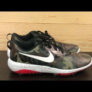 Nike Roshe G Tour Camo Golf